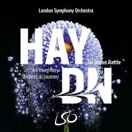『ハイドン・想像上のオーケストラの旅』 サイモン・ラトル&ロンドン交響楽団