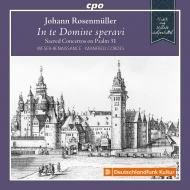 7つの宗教的協奏曲 マンフレート・コルデス&ブレーメン・ヴェーザー=ルネサンス