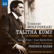合唱作品集 フリードリヒ・ハイダー&オヴィエロ・フィラルモニア、コーロ・エル・レオン・デ・オロ、ライナー・トロスト、他