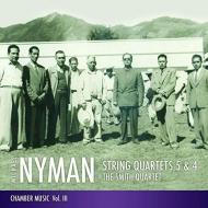 String Quartet, 4, 5, : Smith Q
