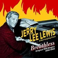 Breathless: Original Sun Singles 1956-62