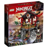 LEGO 70643 ニンジャゴー 復活の神殿