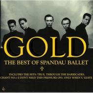 Gold -Best Of Spandau Ballet