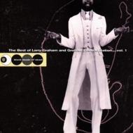 Best Of Larry Graham & Grahamcentral Station Vol.1