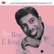 Stand By Me -Best Of Ben E King