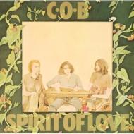 Spirit Of Love: 愛の妖精