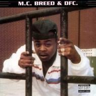 Mc Breed & DFC (アナログレコード)