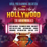 Golden Age Of Hollywood-the Great Musicals