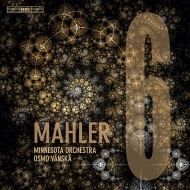 Symphony No.6 : Osmo Vanska / Minnesota Orchestra