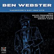 Valentine's Day 1964 Live!