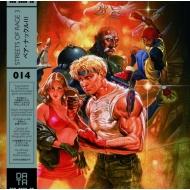 Streets Of Rage 3 (2枚組/180グラム重量盤レコード/DATA DISCS)