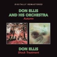 Autumn / Shock Treatment (2CD)