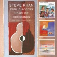 Public Access / Headline / Crossings (2CD)