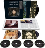 Fish Out Of Water (2CD+2DVD+LP+7インチレコード2枚組)