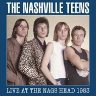 Live At The Nags Head 1983