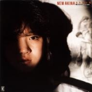 NEW AKINA エトランゼ AKINA NAKAMORI 4TH ALBUM 【初回生産限定商品】(180グラム重量盤レコード)