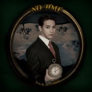 NO TIME [First Press Limited Edition A](CD+DVD)