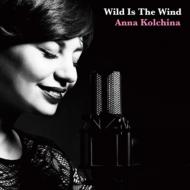 野生の息吹Wild Is The Wind (180グラム重量盤レコード/Venus Hyper Magnum Sound)