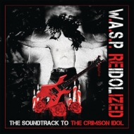 Reidolized: The Soundtrack To The Crimson Idol