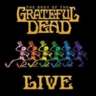Best Of The Grateful Dead Live (2CD)