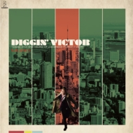Diggin' Victor Deep into the vaults of Japanese Fusion / AOR