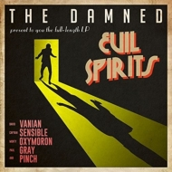 Evil Spirits (180グラム重量盤レコード)