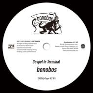 Gospel In Terminal / 永遠式 (7インチシングルレコード)