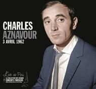 3 Avril 1962