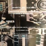 UNOFFICIAL EDITS & OVERDUBS CLASSIC EP 1 (12インチシングルレコード)