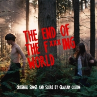 End Of The F***ing World (アナログレコード)