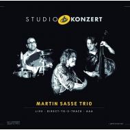 Studio Konzert (180グラム重量盤レコード)