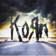 Path Of Totality (180グラム重量盤レコード/Music On Vinyl)
