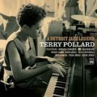 Detroit Jazz Legend