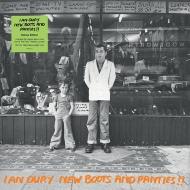 New Boots & Panties! (デラックスエディション/2枚組アナログレコード)