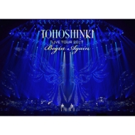 TOHOSHINKI LIVE TOUR 2017 -Begin Again-(3DVD)