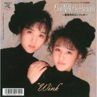 One Night In Heaven〜真夜中のエンジェル〜【完全限定盤】(7インチシングルレコード)