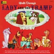 わんわん物語 Magic Mirror: Lady & The Tramp サウンドトラック (アナログレコード/Walt Disney)