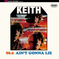98.6 / Ain't Gonna Lie