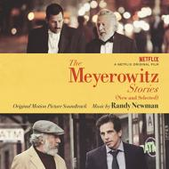 Meyerowitz Stories (New And Selected)