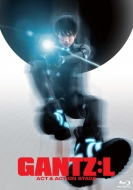 舞台「GANTZ:L」−ACT&ACTION STAGE−Blu-ray