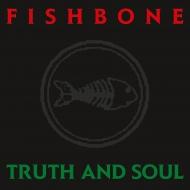 Truth & Soul (180グラム重量盤レコード/Music On Vinyl)