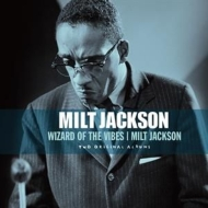 Wizard Of The Vibes / Milt Jackson - Two Original Albums (アナログレコード/Vinyl Passion)