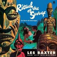 Ritual Of The Savage (180グラム重量盤レコード/waxtime)