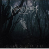 Nachtmystium/Eulogy Iv