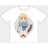 ブレンド・S ドライメッシュTシャツ 夏帆 Xl