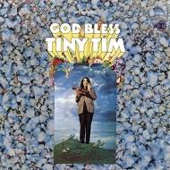God Bless Tiny Tim (50th Anniversary)(アナログレコード)