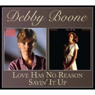 Love Has No Reason / Savin' It Up (Expanded Edition)