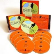 Complete Studio Sessions On Verve (8CD)