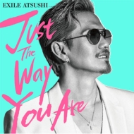 Just The Way You Are (+DVD)