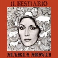 Il Bestiario (アナログレコード)